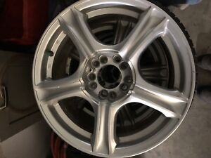4 Mags  roues 16 x7 bolt 114.3