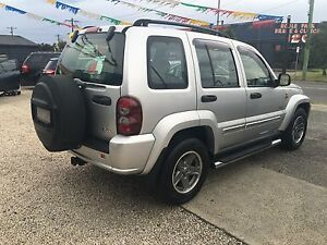 2006 Jeep Cherokee Wagon (Finance or * Rent to Own $79 pw)**** Dandenong Greater Dandenong Preview