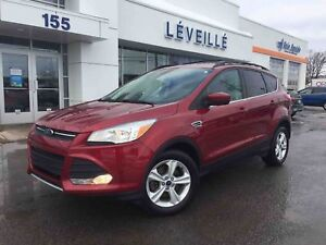 2015 Ford Escape SE AWD CAMÉRA DE RECUL