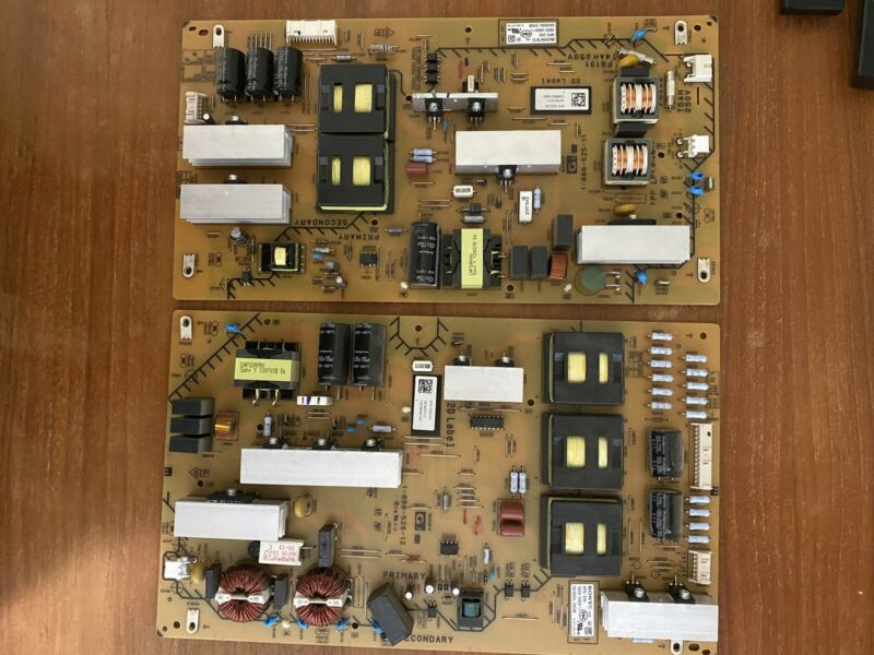 SONY KDL-65W850A POWER SUPPLY Boards