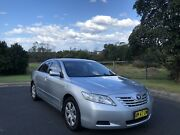 2007 Toyota Camry 4-Speed Automatic Woonona Wollongong Area Preview