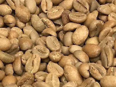 green coffee beans Ethiopia Limu Honest Process Organic 5 pounds. NEW CROP!!!
