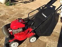 Garden Vacuum Multcher Shredder Gidgegannup Swan Area Preview