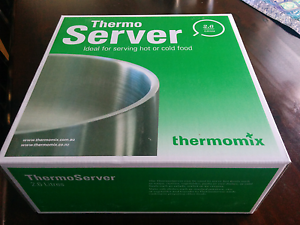 ThermoServer  2.6ltr BRAND NEW Glendalough Stirling Area Preview