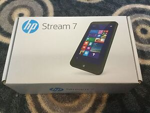 HP Stream 7 Tablet and Accessories runs Windows!!!!