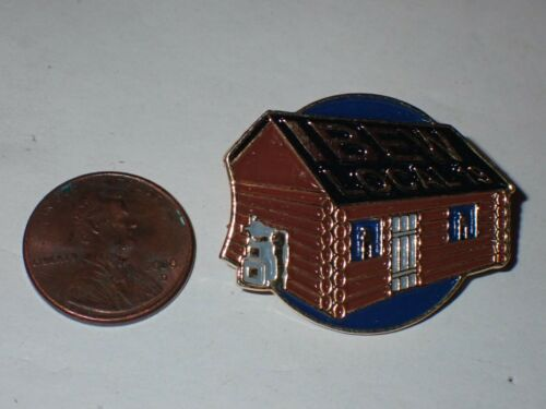 IBEW Collectible Lapel Pin Local 19 Illinois