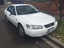 Toyota Camry 1997 with current RWC Rowville Knox Area Preview