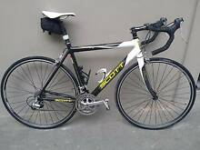 Road bike/ bicycle - Scott SPEEDSTER S50 2012 - Large - 56cm Southbank Melbourne City Preview