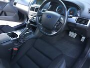 XR6 Turbo Ute, '09 FG.  588hp.  Beldon Joondalup Area Preview