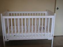 Grandmother's Nursery Furniture for Sale Carlingford The Hills District Preview