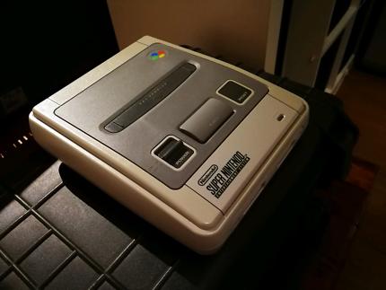 SNES Super nintendo +games