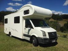 Much loved MOTORHOME Kenmore Brisbane North West Preview