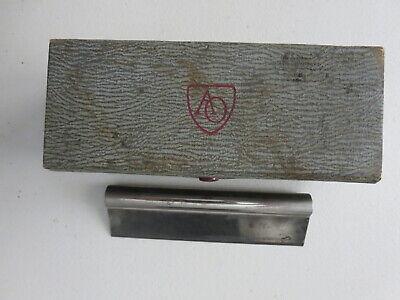 American Optical Ao Microtome Knife Blade 120mm