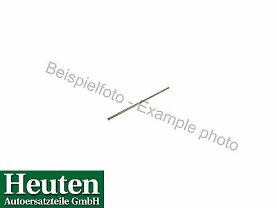 2283-23 Führungsrohr Wischermotor/Wischerantrieb Triumph TR3-TR3A, 203473