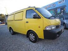 ***DIESEL WORK VAN***GREAT VALUE*** Daisy Hill Logan Area Preview
