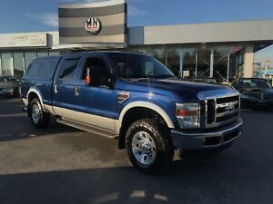 2008 Ford F-350 Lariat 4WD DIESEL Tuned Deleted