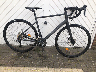 Triban RC500 Road Bike Mens Large Disc Brakes