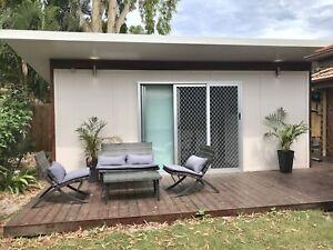 Sunshine beach Villa / Private bedroom for rent