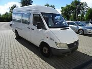Mercedes-Benz Sprinter Kasten 216 CDI