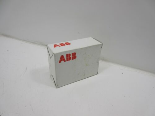 *NEW* ABB NF80E-11 CONTACTOR RELAY 3A 1SBH137001R1180 *60 DAY WARRANTY*