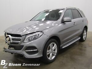 Mercedes-Benz GLE 250 d 4Matic 9G-TRONIC Panoramadach
