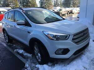 2018 Ford Escape SEL ACCIDENT FREE, OOP INSPECTED, EX-RENTAL