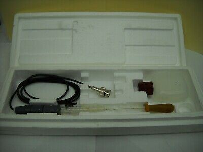 Malvern Instruments Mv 114-sc Sen 0106 Sen0106 Ph Probe With Cable