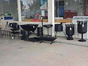 For sale a range of fire pits Renmark Renmark Paringa Preview