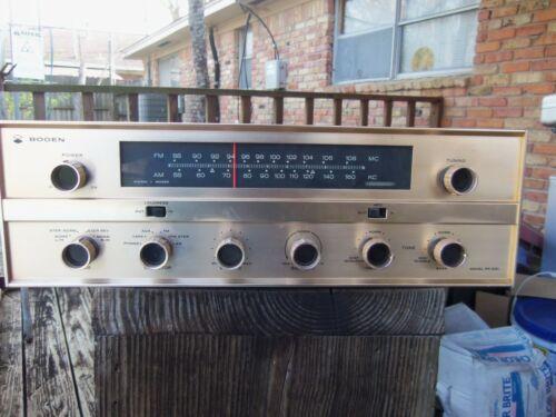 BOGEN RP-230 FM STEREO RECEIVER