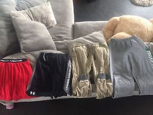 Youth brand name clothing in great condition