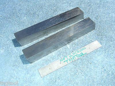 Tool Bits Latrobe Dyna-cut M43 1 X 7 Square Machinist Lathe Mill Toolmaker