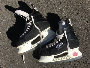 Patins de hockey Bauer