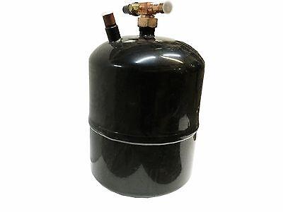 Refrigerant Liquid Receiver For 10 Hp Condensing Units