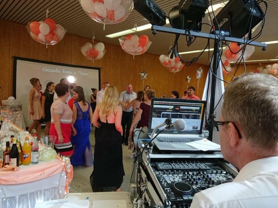 DJ Team für Russisch, Deutsche Hochzeiten Und Feiern in Baden-Württemberg - Renchen