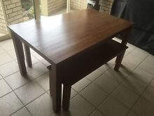 3 piece bench table setting Hamilton Brisbane North East Preview