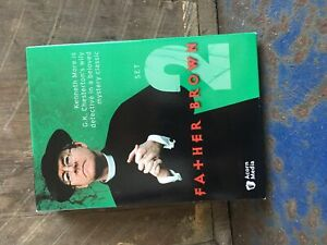 Father Brown DVD set 2