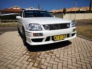1998 NISSAN Stagea RS4S Woongarrah Wyong Area Preview