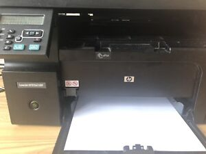 Hp multifunctional printer and scan