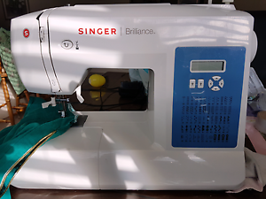 Singer Sewing machine Doreen Nillumbik Area Preview