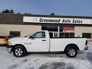 2015 RAM 1500 ST GREAT PRICE! FINANCE TODAY!
