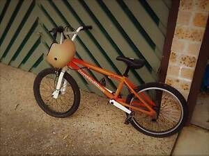 BMX stunt and ride bike in great condition Macquarie Park Ryde Area Preview