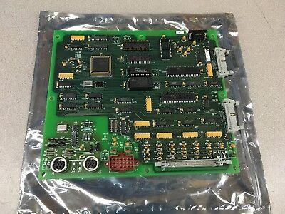 New No Box Stock Equipment Co. Circuit Board A26491-a Control Board D31705-1