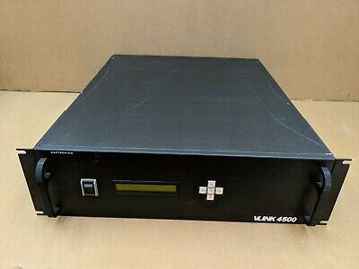 USED DAKTRONICS V-LINK VLINK VIP 4500, 0A-1729-0031 for sale  Shipping to Canada