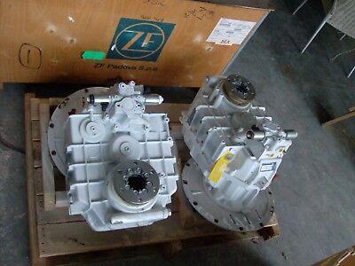 ZF80IV 1.56:1 new takeoff's Marine Boat Transmission