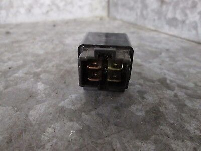 GBX KTM SUPERDUKE 990 2007 LC8 Denso Pressure Sensor 079800-3770 274050