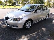 2005 Mazda 3 Maxx Sport Auto 6 months rego & current rwc! Brinsmead Cairns City Preview