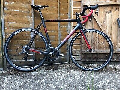 Rose Xeon 7.1kg Carbon Road Bike