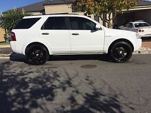 Ford Territory Ghia 2007 AWD 6 Speed Auto 22inch Rims Exc Cond..!! Seaford Meadows Morphett Vale Area Preview