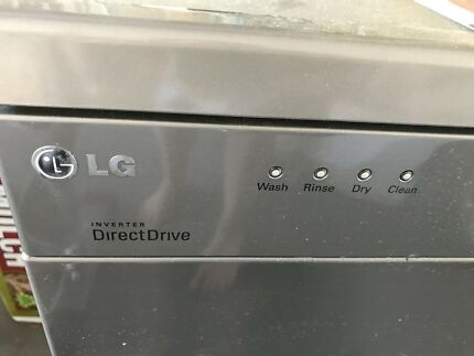 Wanted: LG dishwasher for parts