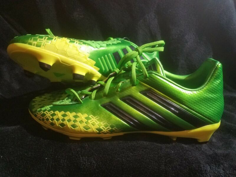 NWT Adidas predator absolion Soccer Cleats Size 10
